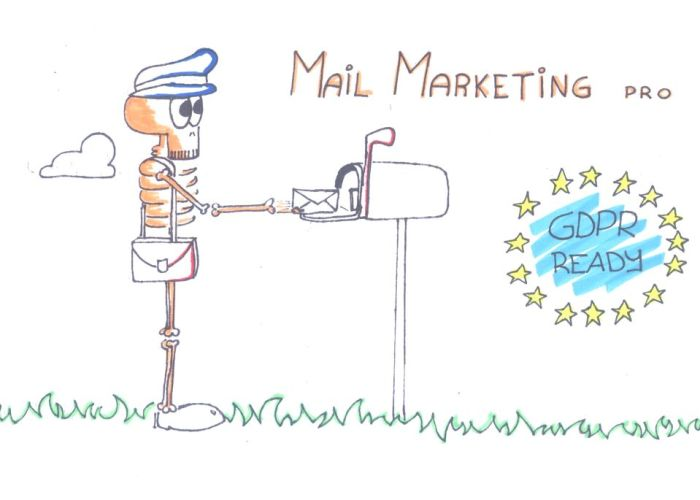 Mail Marketing PRO