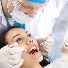 Dental Crown Services