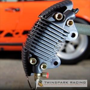 RSR Brakes for 911 Turbo 3.3 Wheel Hubs-0