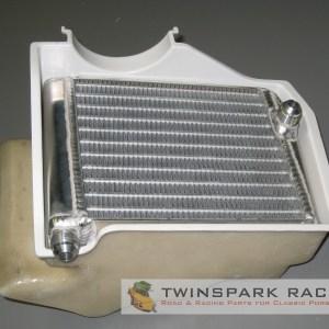 WEVO Porsche Transmission Oil Cooler & Housing/Ducting-0