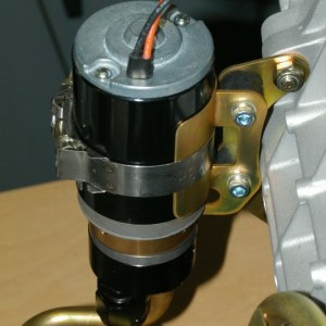 WEVO Porsche Transmission Oil Pump/Cooling-0