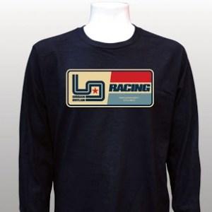 Magnus Walker Racing Long Sleeves-0