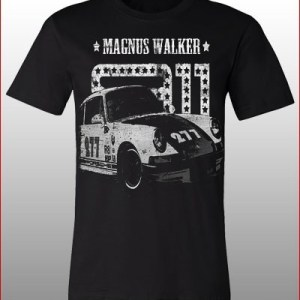 Magnus Walker Urban Outlaw '911' Long Sleeves-0