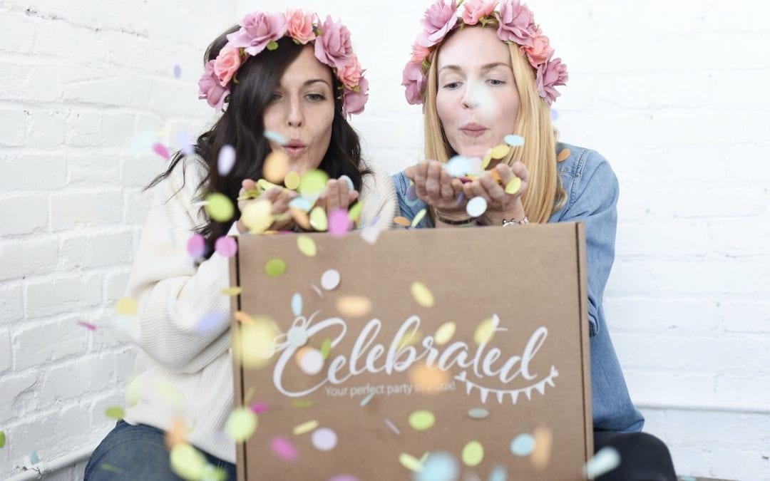Jessi and Lindsay