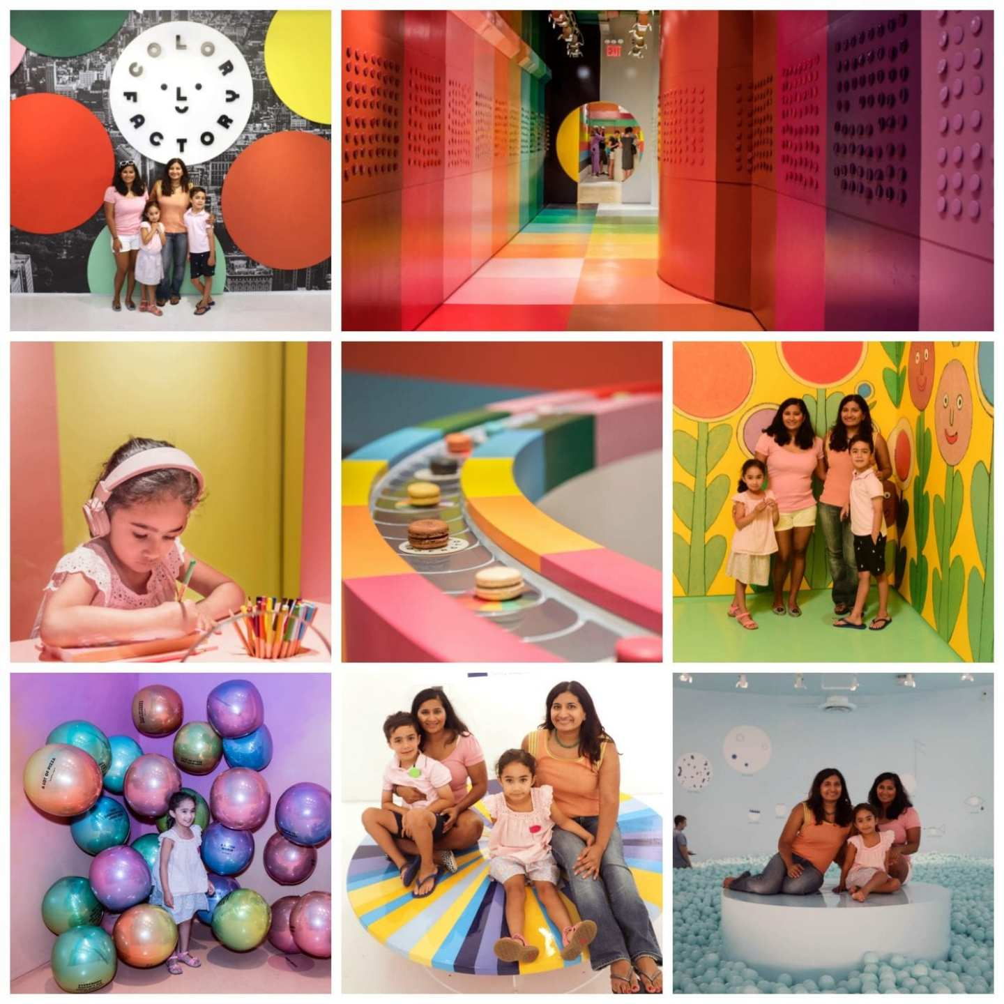Color Factory Collage 2