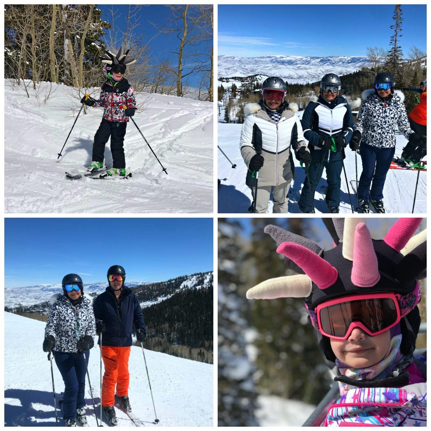 DV Skiing 2019
