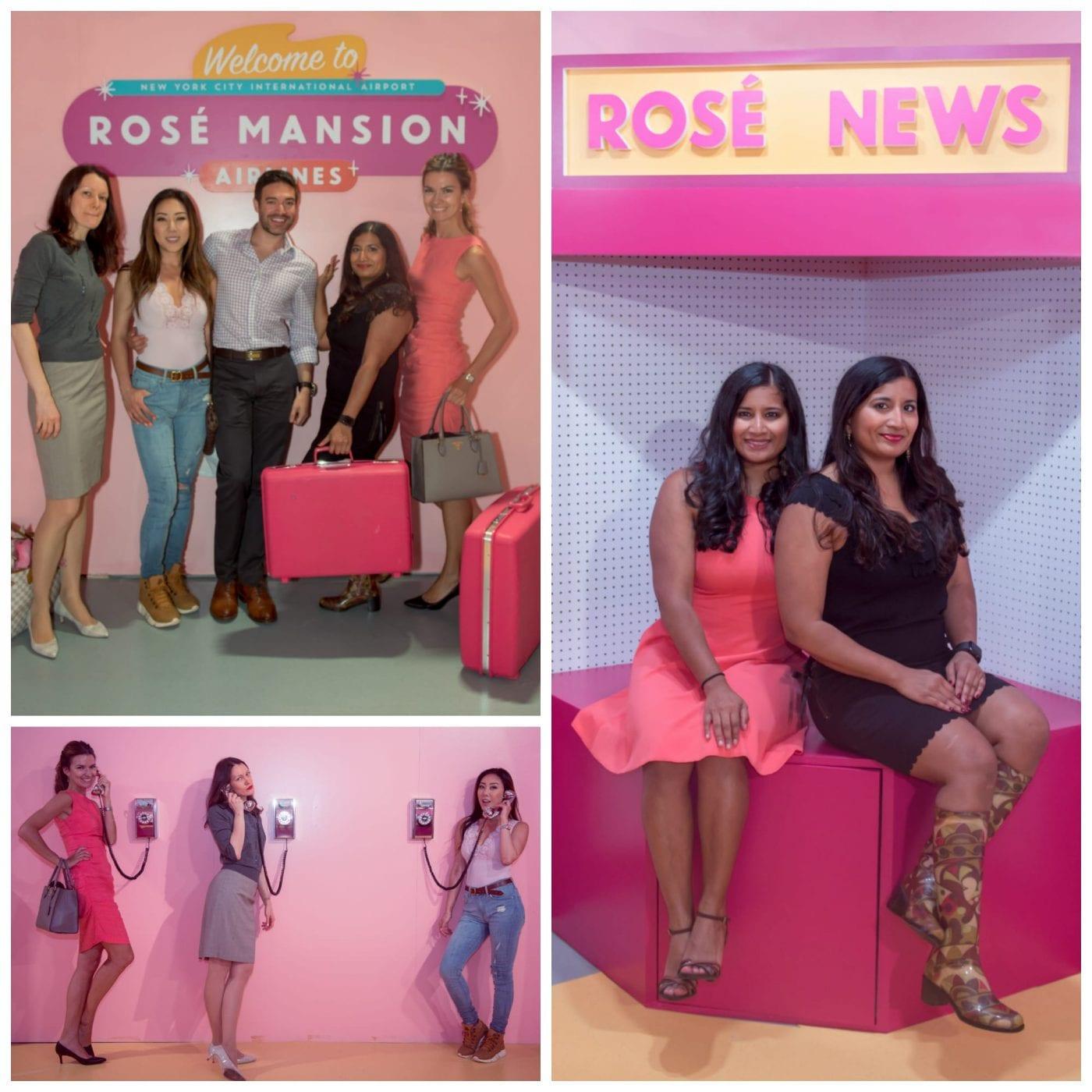 Rose Mansion Intro 1