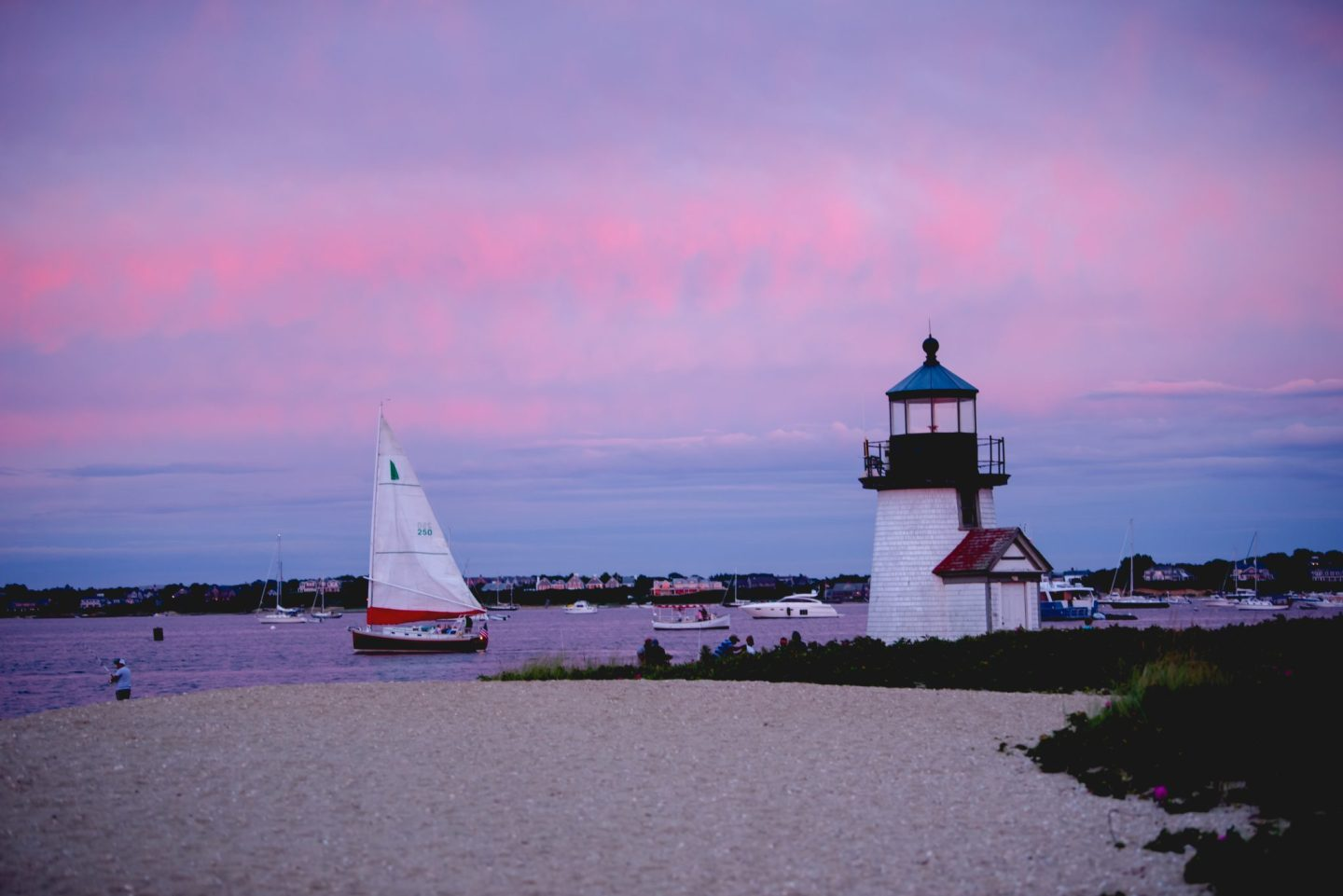 Adventures on Nantucket