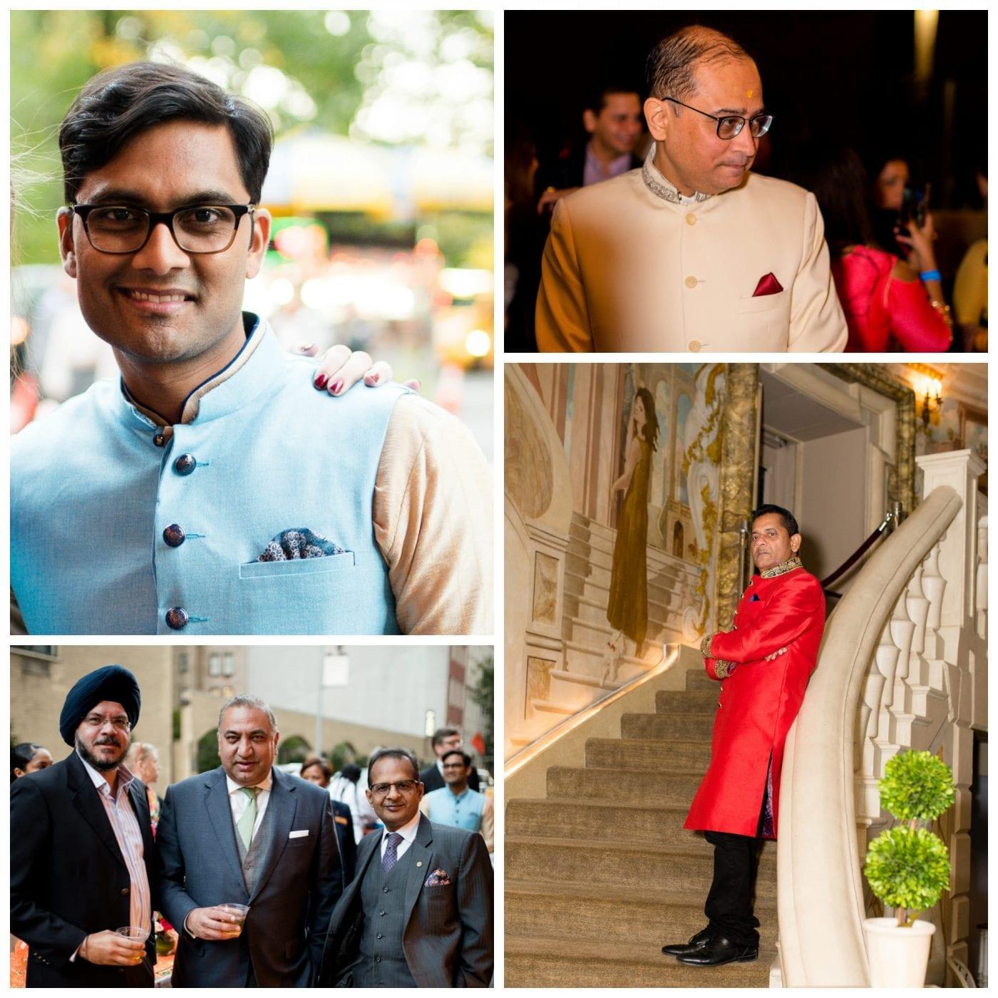 Diwali Men Outfits