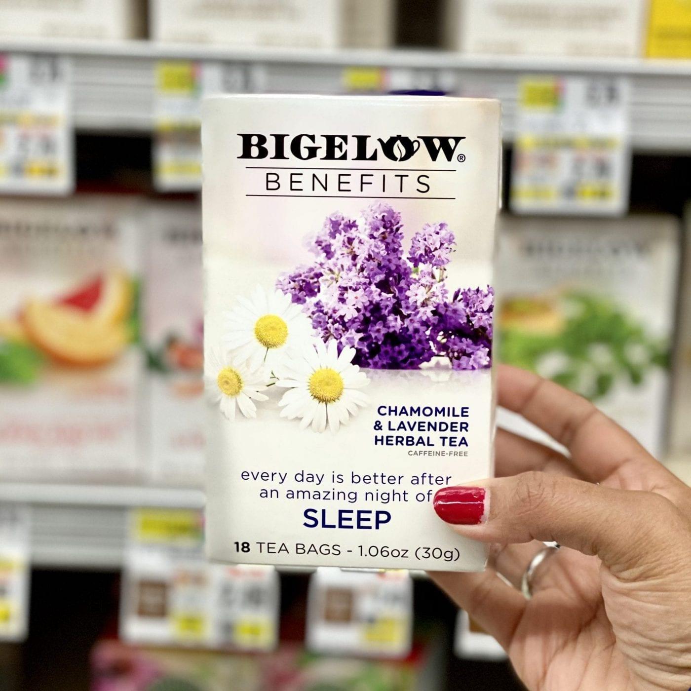 Bigelow Benefits
