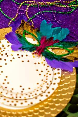 Beautiful Mardi Gras Party Ideas for 2021