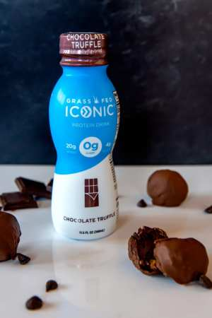 Amazing Protein Shakes for Weight Loss in 2021: Iconic