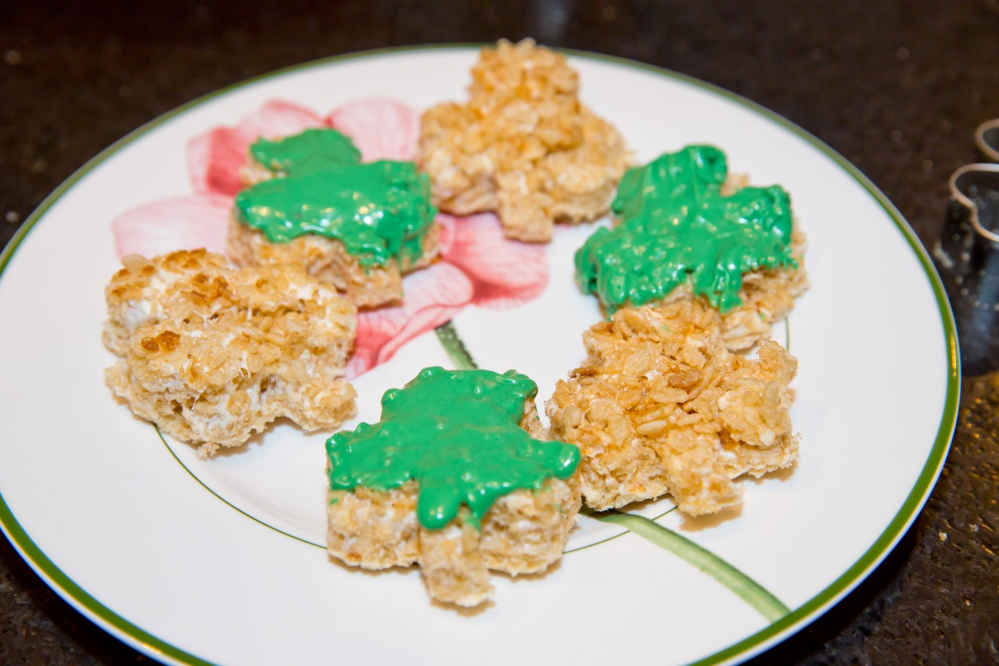 St. Paddy's Day Food ideas