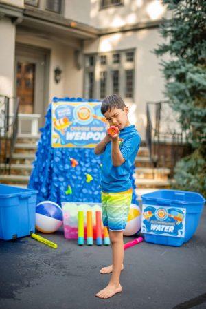 The Best Water War Birthday Party Ideas in 2021