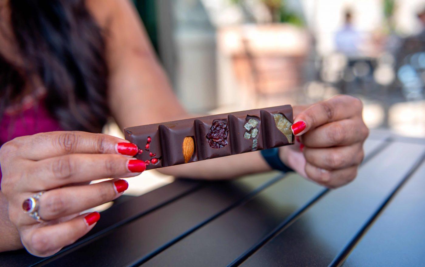 Trinitas Chocolate