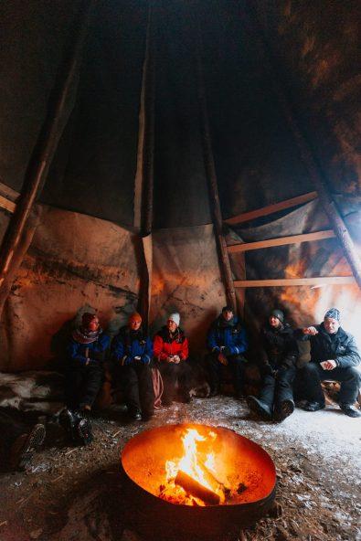 hotel activities star arctic