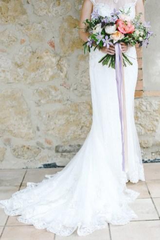 wedding flowers tuscany