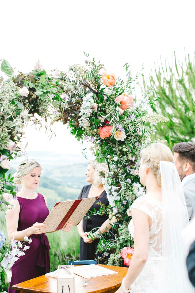 tuscany wedding packages