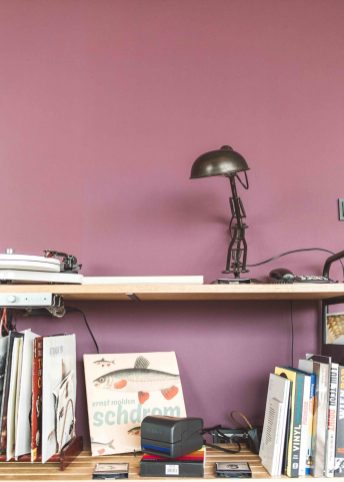 analogue room
