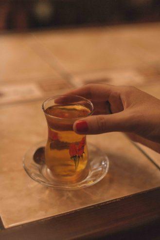 apple tea cappadocia