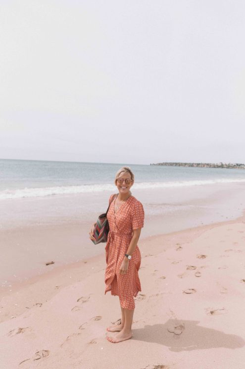 iberostar algarve beach