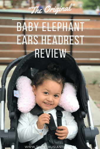 Baby Elephant Ears Review