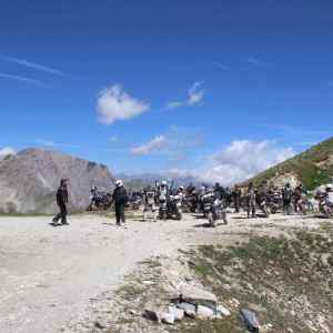 TwinTrail Alps Adventure - Valle Stura