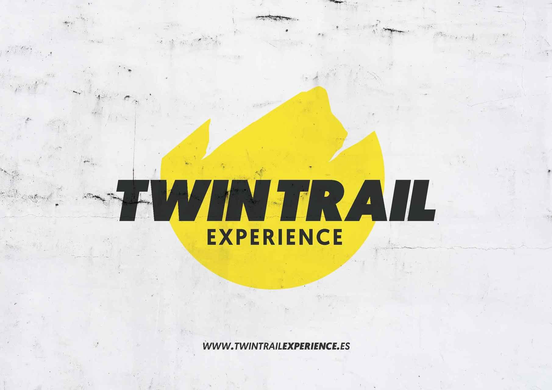 TwinTrailExperience