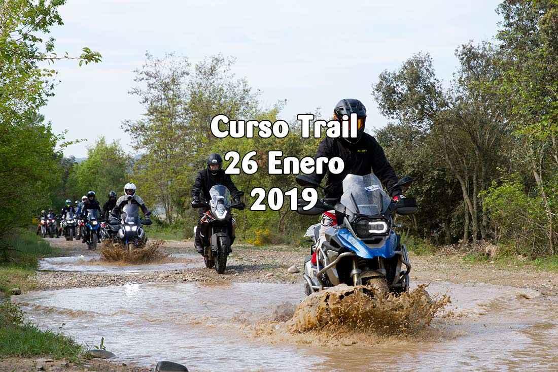 Curso Trail Enero 2019