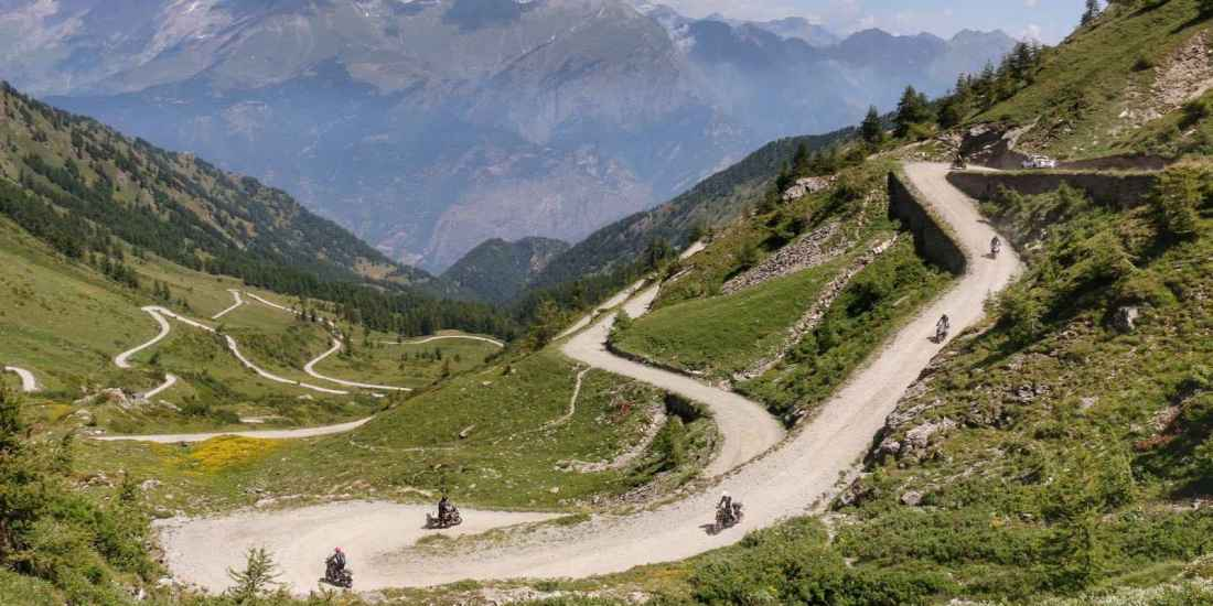 Vertigo Adventure Series - Alpes 2019