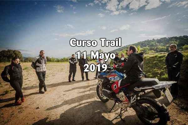 Curso de Iniciación al Trail - Mayo 2019