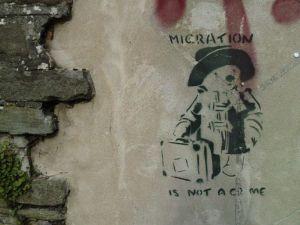 Migration Isn't A Crime