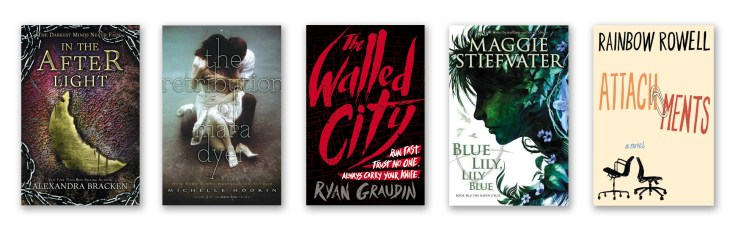 books read - nov 2014