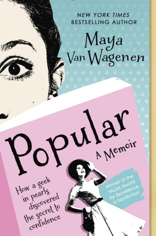REVIEW: popular, by maya van wagenen