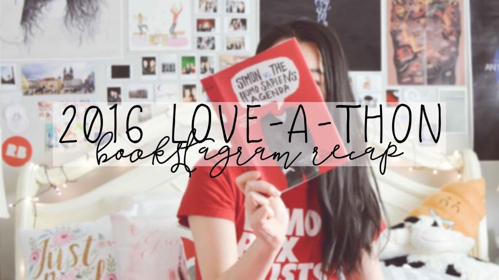 love-a-thon recap