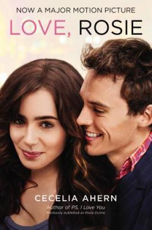 REVIEW: love, rosie, by cecelia ahern