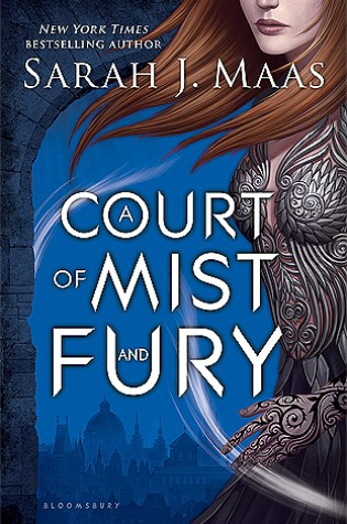 REVIEW + DISCUSSION: a court of mist and fury, by sarah j maas