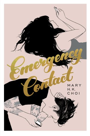 REVIEW: Emergency Contact, by Mary H. K. Choi