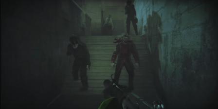terrifying zombie game 3