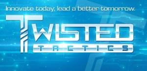Twisted Tactics Logo