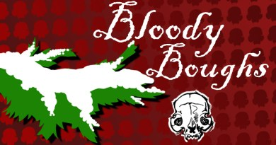 Twisted Tale: Bloody Boughs