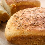 Potato Bread | Twisted Tastes