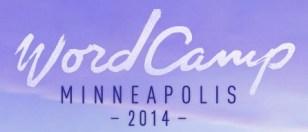 WordCamp Minneapolis 2014