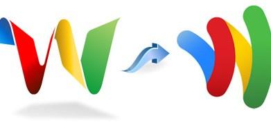 Google Wave Wallet Logo