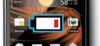HTC Droid Incredible Battery