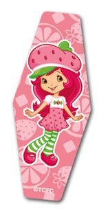 Strawberry Shortcake Band-Aid