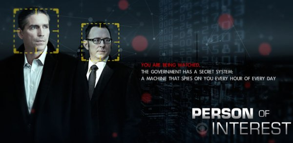 Person Of Interest Prism