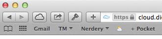 Emoji Icons Safari