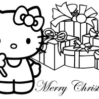 Hello Kitty Presents