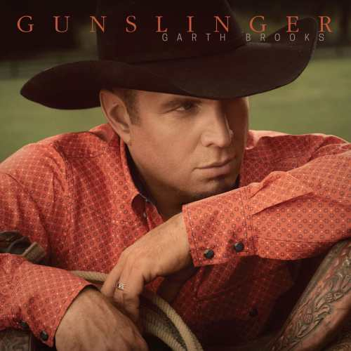 Gunslinger - Album Cover